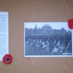 Фото №3: Заходи до відзначення Дня Пам'яті і примирення та 70-ої річниці Дня перемоги.