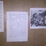 Фото №4: Заходи до відзначення Дня Пам'яті і примирення та 70-ої річниці Дня перемоги.