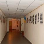 Фото №5: Заходи до відзначення Дня Пам'яті і примирення та 70-ої річниці Дня перемоги.