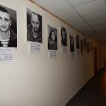 Фото №7: Заходи до відзначення Дня Пам'яті і примирення та 70-ої річниці Дня перемоги.