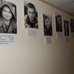 Фото №9: Заходи до відзначення Дня Пам'яті і примирення та 70-ої річниці Дня перемоги.