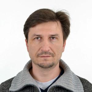Фото: Изосимов Алексей Николаевич.
