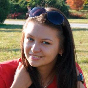 Фото: Лаврінчук Поліна Вадимівна.