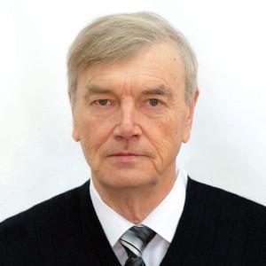 Фото: Бец Олексій Матвійович.