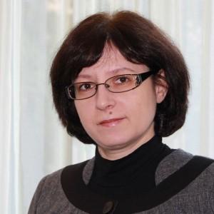Фото: Фесан Інна Миколаївна.