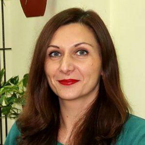 Фото: Голубова Галина Володимирівна.