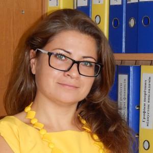 Фото: Ігнатова Ірина Сергіївна.