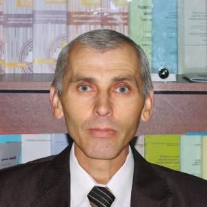 Фото: Ільченко Олег Олексійович.