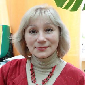Фото: Касьяненко Алла Леонідівна.
