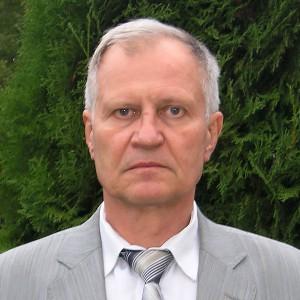 Фото: Кобзар Олександр Костянтинович.