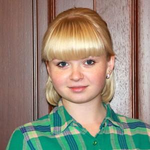 Фото: Курій Ірина Петрівна.
