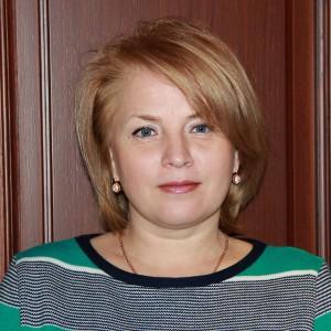 Фото: Лишиленко Лариса Василівна.