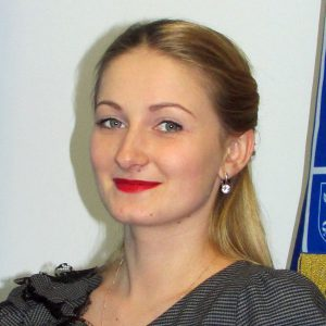 Фото: Пашковська Анна Юріївна.