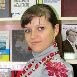 Фото: Шукатка Тетяна Володимірівна.