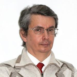 Фото: Урманчев Віктор Інокентійович.