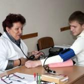 Фото №1: Медичний пункт Академії.