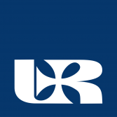 Логотип: Uniwersytet Rzeszowski.