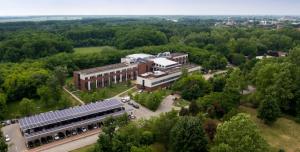 Фото: Університет Pallasz Athene, Угорщина.
