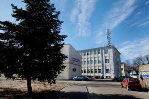 Фото: Вища школа інформатики та мистецтв у м. Лодзь.