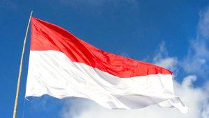 Фото: Флаг Польщі.