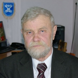 Фото: Бабчук Володимир Гордійович.