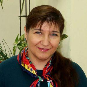 Фото: Червона Світлана Петрівна.