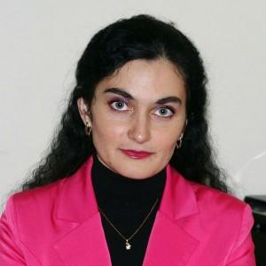 Фото: Гулевич Олена Юріївна.