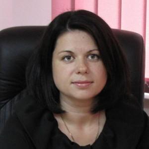 Фото: Іващенко Оксана Андріївна.