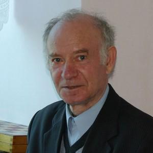 Фото: Кадієвський Володимир Андрійович.