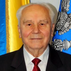 Фото: Надольний Іван Федотович.