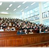 Студентське наукове товариство «Сучасний бухгалтер». Фото №3.