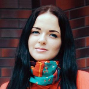 Фото: Балашевич Анастасія Олексіївна.