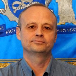 Фото: Болгов Олег Євгенович.