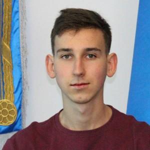 Фото: Чорний Владислав Станіславович.