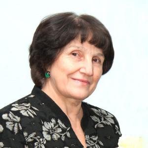 Фото: Черушева Галина Батрбеківна.