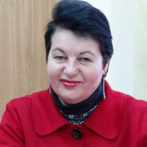 Фото: Дюканова Ніна Михайлівна.