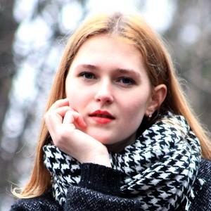 Фото: Нікітіна Юлія Русланівна.