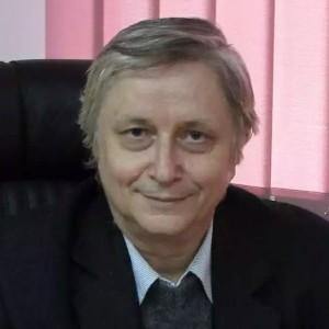 Фото: Пузанов Ігор Іванович.