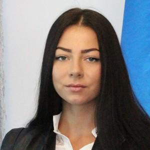 Фото: Віліховська Катерина Ярославівна.