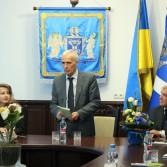 Фото №1: Відбувся Круглий стіл: «Розвиток бухгалтерського обліку в Україні: теорія, історія, перспективи»