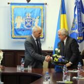 Фото №2: Відбувся Круглий стіл: «Розвиток бухгалтерського обліку в Україні: теорія, історія, перспективи»
