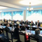 Фото №3: Відбувся Круглий стіл: «Розвиток бухгалтерського обліку в Україні: теорія, історія, перспективи»