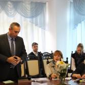 Фото №4: Відбувся Круглий стіл: «Розвиток бухгалтерського обліку в Україні: теорія, історія, перспективи»
