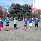 Фото №6: Відбувся турнір з футболу на першість Академії в рамках VІІІ Спартакіади.