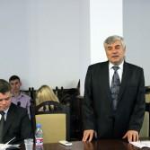 Фото №5: Відбувся Круглий стіл: «Розвиток бухгалтерського обліку в Україні: теорія, історія, перспективи»