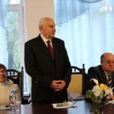 Фото №6: Відбувся Круглий стіл: «Розвиток бухгалтерського обліку в Україні: теорія, історія, перспективи»