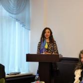 Фото №7: Відбувся Круглий стіл: «Розвиток бухгалтерського обліку в Україні: теорія, історія, перспективи»