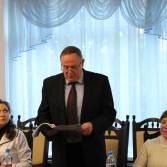 Фото №8: Відбувся Круглий стіл: «Розвиток бухгалтерського обліку в Україні: теорія, історія, перспективи»