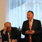 Фото №9: Відбувся Круглий стіл: «Розвиток бухгалтерського обліку в Україні: теорія, історія, перспективи»