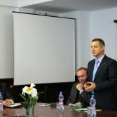 Фото №11: Відбувся Круглий стіл: «Розвиток бухгалтерського обліку в Україні: теорія, історія, перспективи»